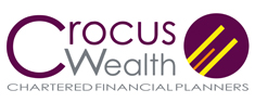 Crocus Wealth Logo