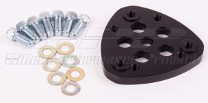 Billet Performance Products Toyota  JZA80 6 Speed Tailshaft Adaptor