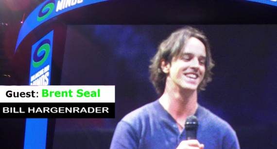 Brent Seal Mavrixx Empowered Entrepreneur