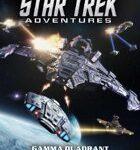 Gamma Quadrant Sourcebook (Star Trek Adventures))