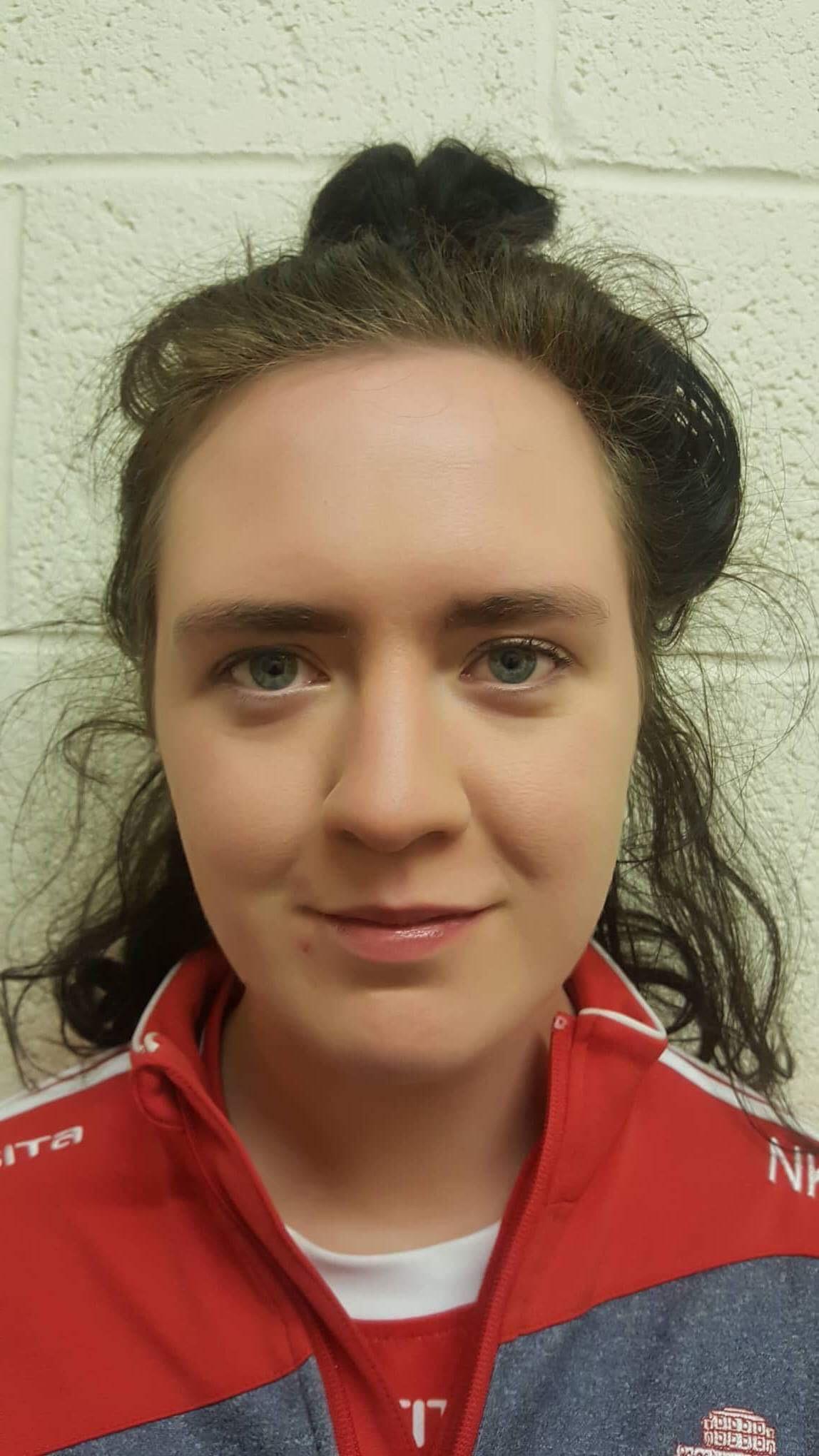 Niamh Kenny