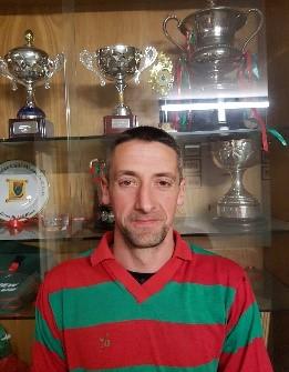 Paul Merrigan