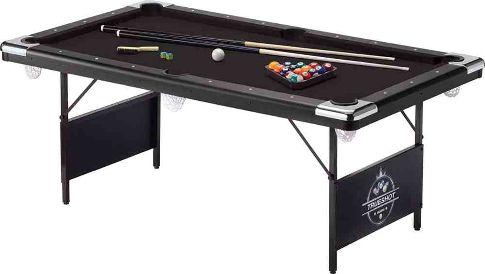 Fat Cat Trueshot 6′ Pool Table