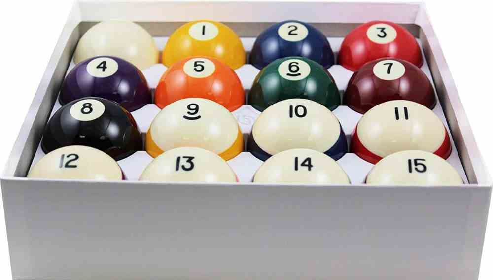 Aramith Billiard pool Balls