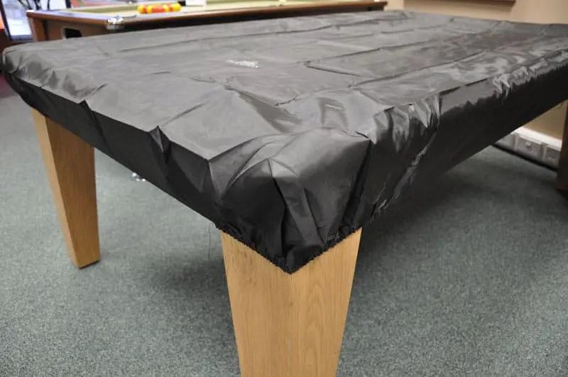 snooker billiard table cover