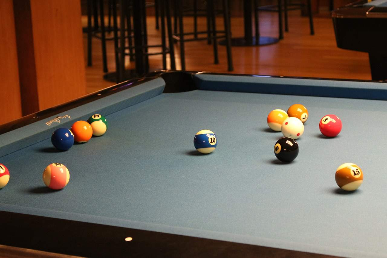 how much do pool tables cost