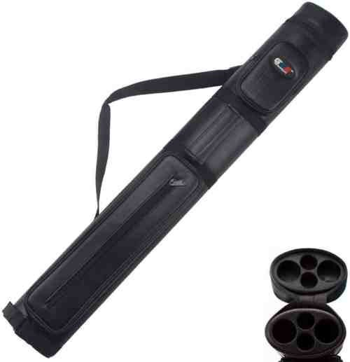 GSE Games & Sports 2×2 Deluxe Hard Carrying Case