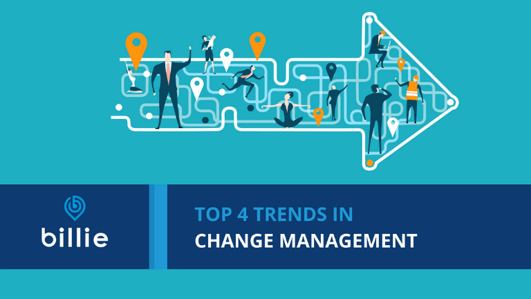 trends in change management