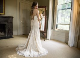 """The wedding of Kate & Charlie at Stonehurst, The Paine Estate in Waltham, Massachusetts."""