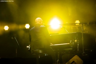 September 14, 2019 , Boston, MA: Billy Joel performs for the 6th consecutive year during a concert at Fenway Park in Boston, Massachusetts Saturday, September 14, 2019. (Photo by Billie Weiss/Boston Red Sox)