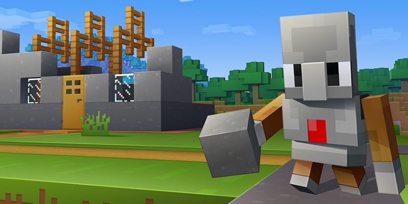 Minecraft Bedrock Update Download Available with Improved ...