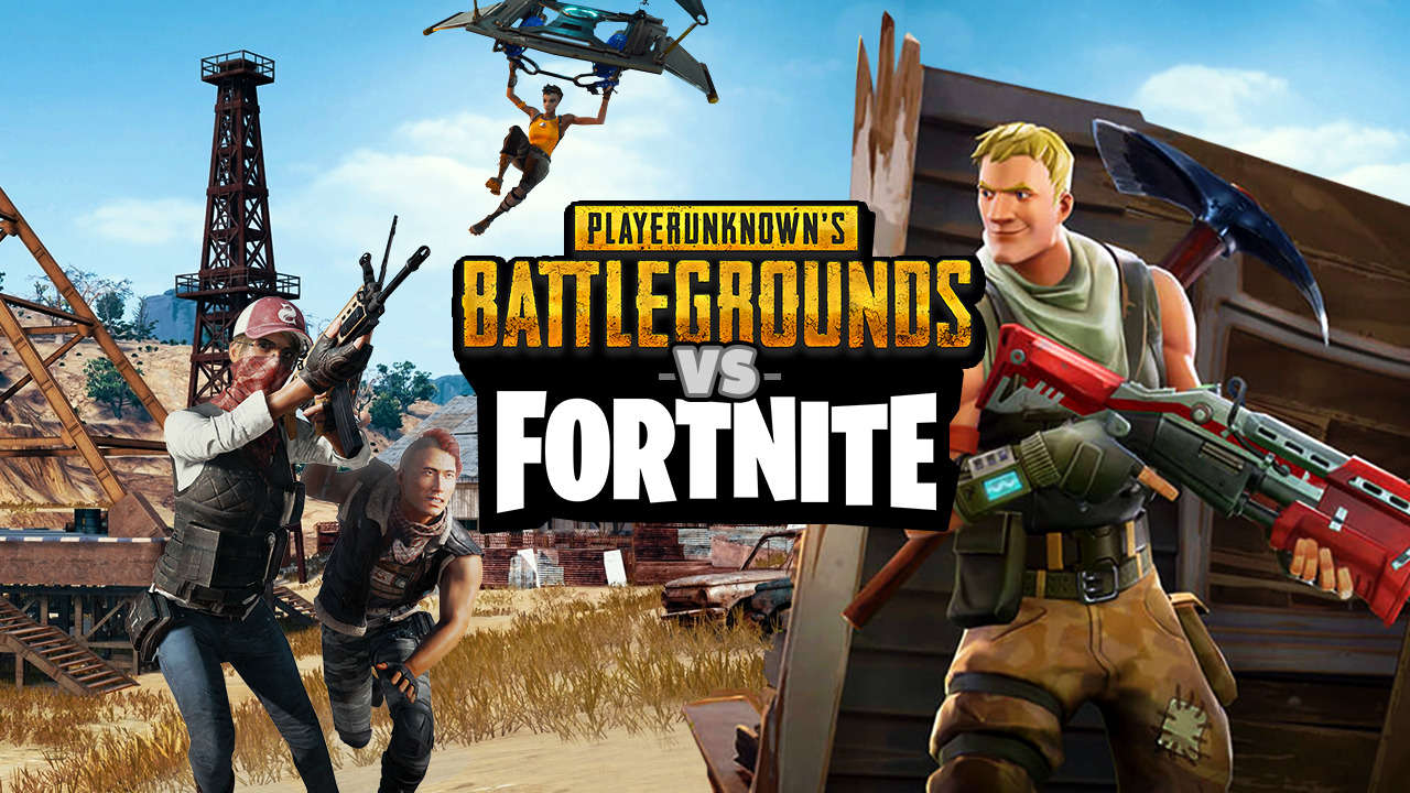 Fortnite supports cross-play between Xbox One, PC, Nintendo Switch, and mobile