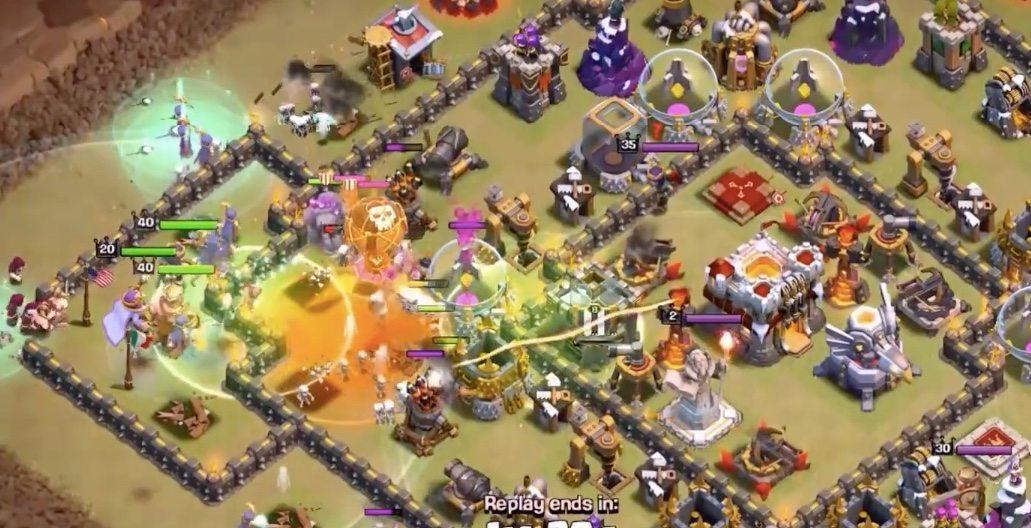 Th11 dark elixir army