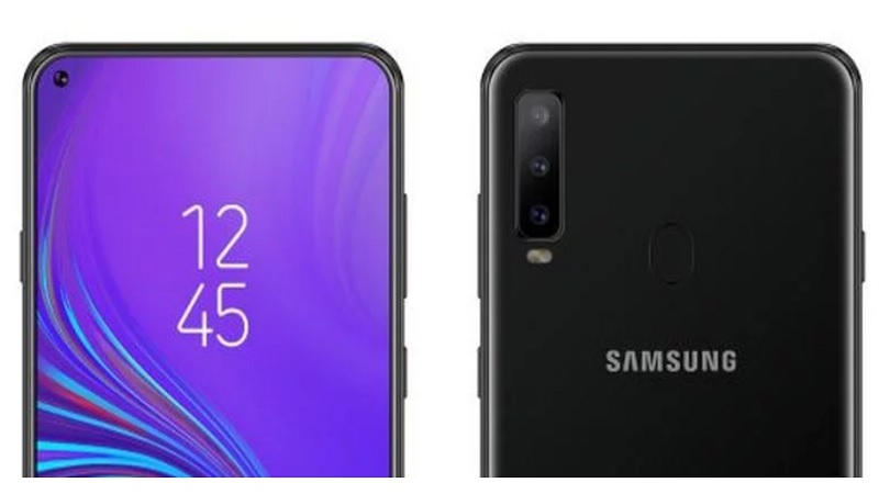 Features and specifications: Samsung Galaxy S10