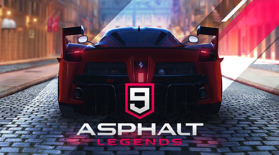 Asphalt 9 Legends 1 4 3a Brings The New Lamborghini Huracan Evo