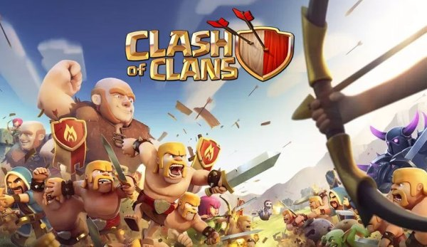 Novos Formatos Layout Cv10 Guerra 2019 Clash Of Clans