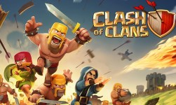clash of clans wont load