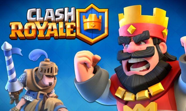 clash royale connection error