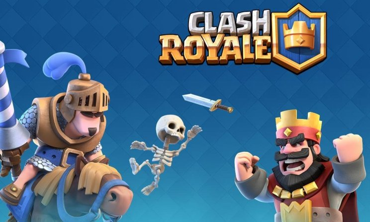 clash royale facebook error