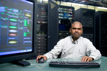 Billixx Tech Support Staff