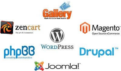 Cloud Website Platforms