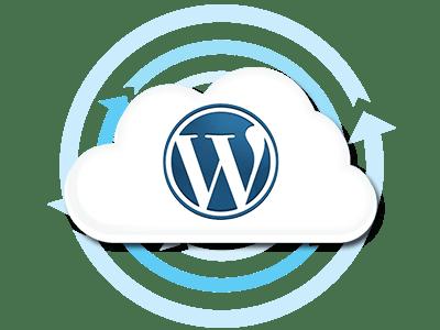 WordPress Cloud Hosting by Billixx