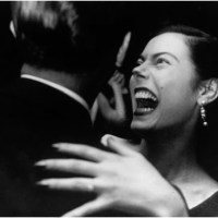 Influences: Garry Winogrand