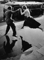 Copyright Louis Faurer, NYC, 1960