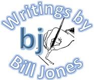 Bill Jones blogs