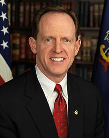 Toomey Explains Obamacare Fight