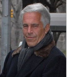 Trump Testified Against Epstein