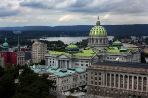 Pa Unemployment Fund $2 Billion In Red