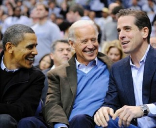 Hunter Biden Human Traffickers And Other Reveals