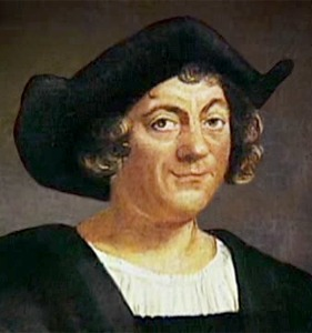 Celebrate Columbus, Ignore Zinn. Celebrate Columbus, Ignore Zinn. Yes, we should celebrate Columbus. Celebrate Columbus. Celebrate Columbus. Celebrate Columbus. Yes, celebrate Columbus.