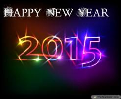Good New Year's News