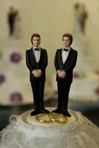 Corporate America Wants Gay Marriage