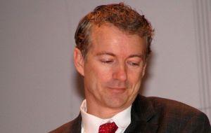 Rand Paul Subpoena Vote