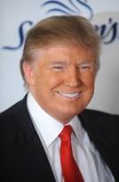 Trump Al Wilson And Snakes