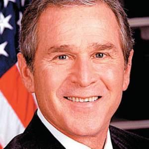Bush Volunteered For Vietnam