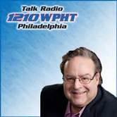 Gary R'nel Leaves WPHT Don Adams of Independence Hall Foundation tells us that center-right WPHT radio host, Gary R'nel, will no longer occupy the mic at the Big Talker studio in Old City.