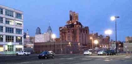 Philly Independents Equal To GOP