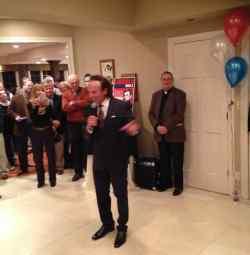 Stan Casacio Pat Meehan Primaried