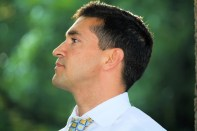Val DiGiorgio Chairman Quest Takes Flak