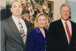 Gary Byrne Suing Clinton Operatives