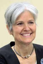 Jill Stein Hypocrisy
