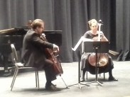 Kimberly Reighley Featured Soloist With Delco Symphony