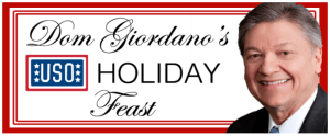 9th Annual GIordano Feast Of 7 Fishes