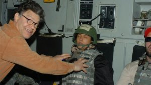 Al Franken Sex Assault