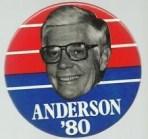 John Bayard Anderson R.I.P.