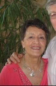 Helen Abbruzzesi Weber
